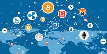 Прогноз криптовалют на 2018 год. Часть 3