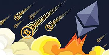 Прогноз Ethereum на 2018 год
