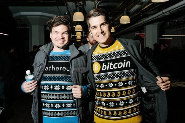 Криптовалютные миллионеры