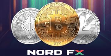 Как просто и быстро инвестировать в криптовалюту — NordFX