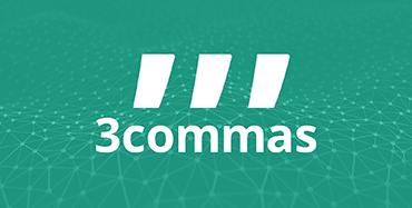 Криптоботы от 3commas.io: прибыль уже через 10 минут