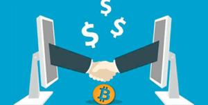 bitcoin обменники