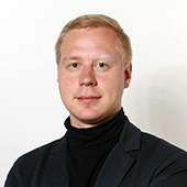 Глеб Костарев
