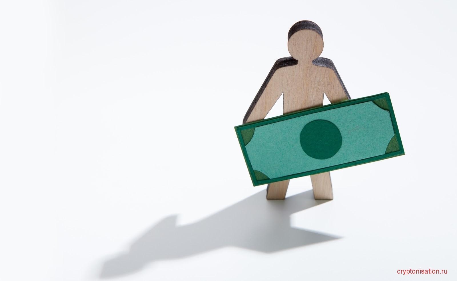 Цель инвестиционного фонда